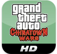 Grand Theft Auto Chinatown Wars HD