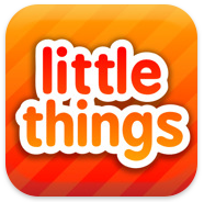 Little Things iPad