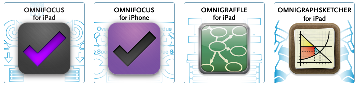 omnigroup apps