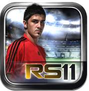 rs2011 ipad