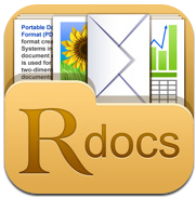 readdledocs iphone icon