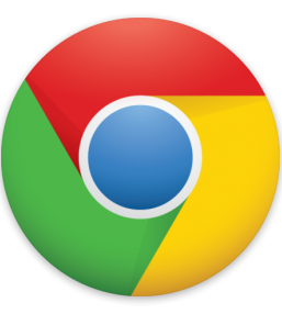 chrome new icon