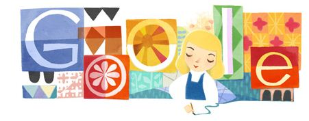 google mary blair