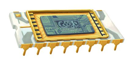 googlechip