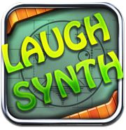 laugh synth