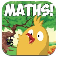 mathspringbird
