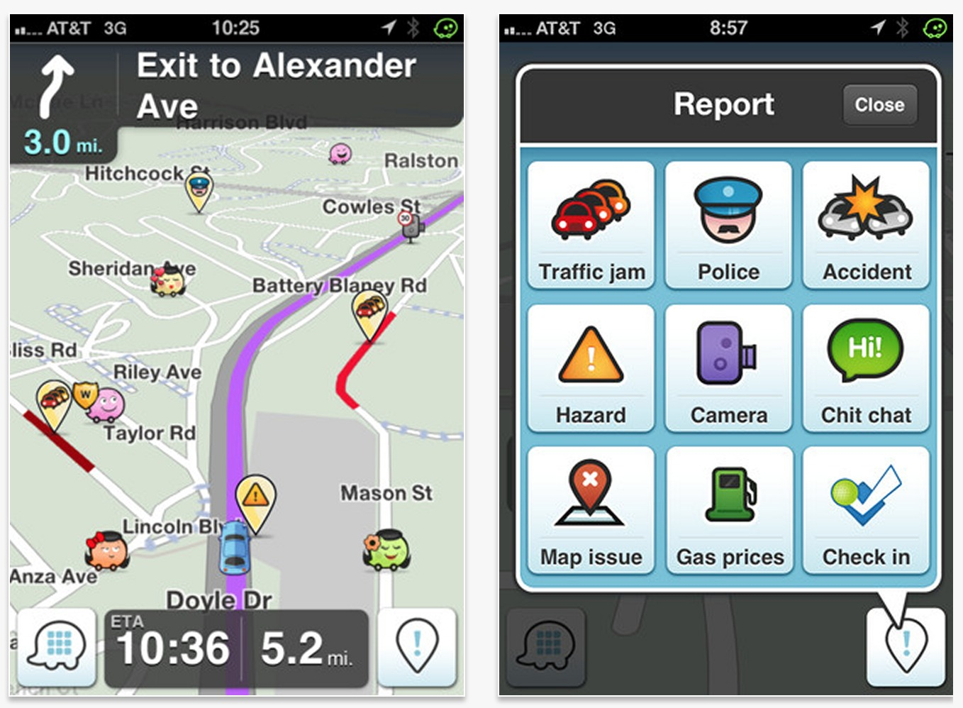 5 Best Maps App Alternatives to Apple Maps for iPhone