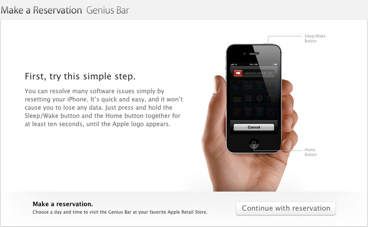 apple genius bar chadstone make an appointment