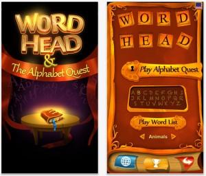 word head 3