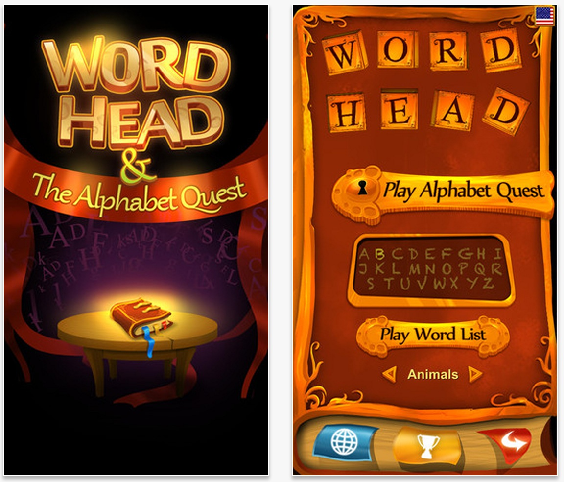 word head 3
