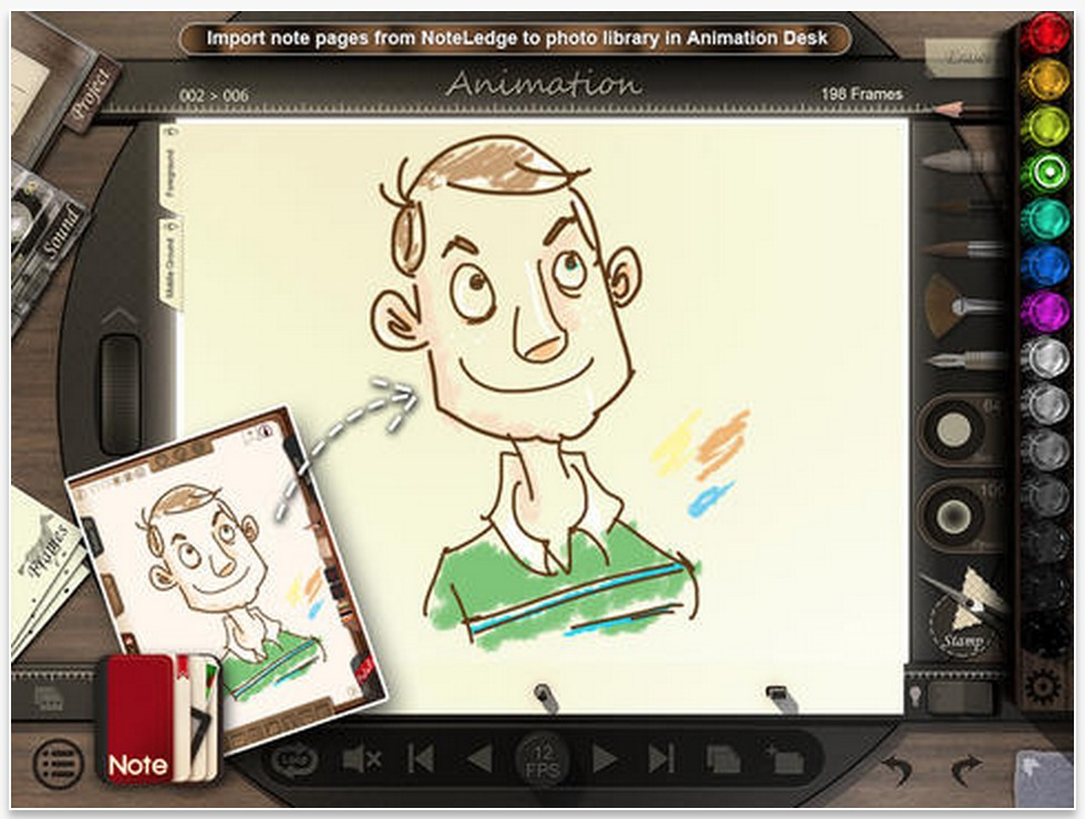 Artists Would Adore Animation Desk For Ipad Theapplegoogle
