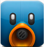 Tweetbot 2 and 3 for iOS