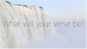 Your Verse
