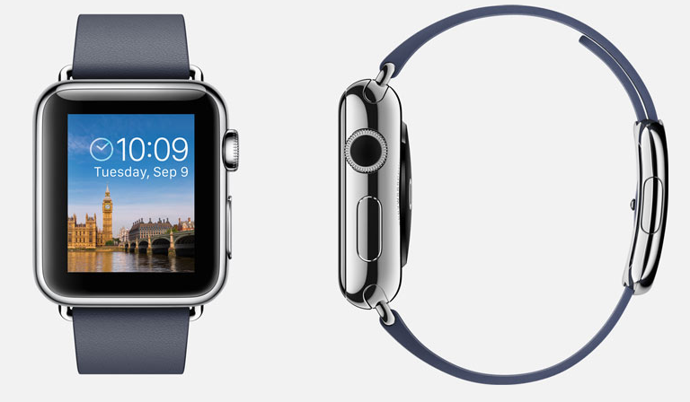 """apple watch"
