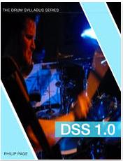 drum syllabus series