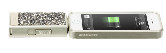 Case-Mate Charger