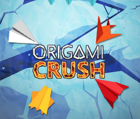 Origami Crush Press Kit