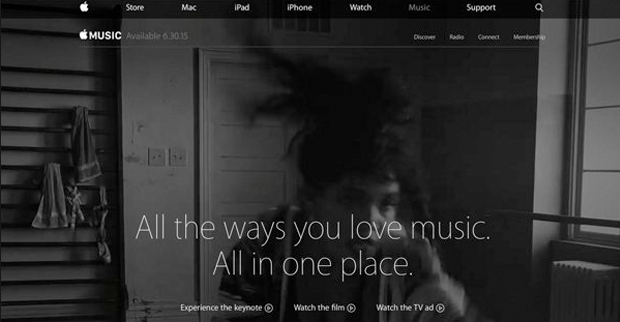 Apple Music Launched With iOS 8 4 - TheAppleGoogle