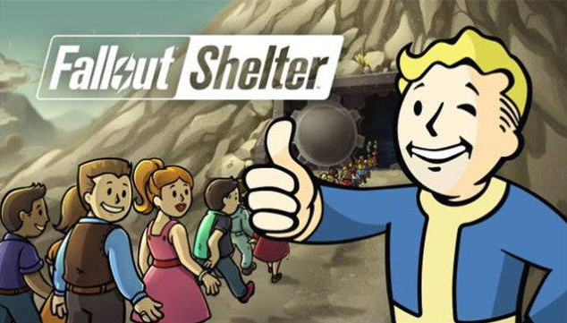 Chart-topping Game Fallout Shelter For Android Soon - TheAppleGoogle