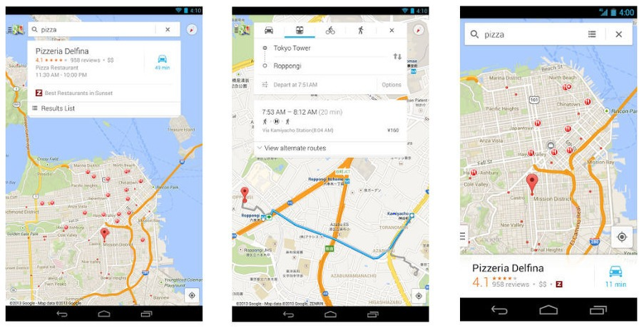 Google Maps Screenshot Android How to Capture Screenshots of