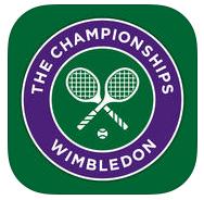 Wimbledon App Logo