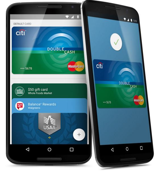 Android Pay Now Lets You Make In-App Purchases - TheAppleGoogle