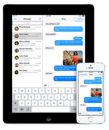 Apple Wins Lawsuit Claiming They Block Messages Sent To Android
