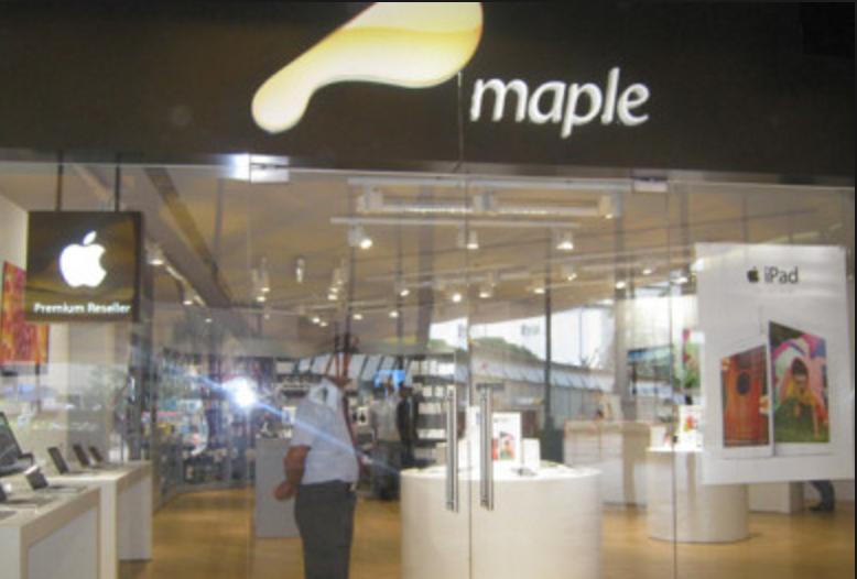 Maple Store India