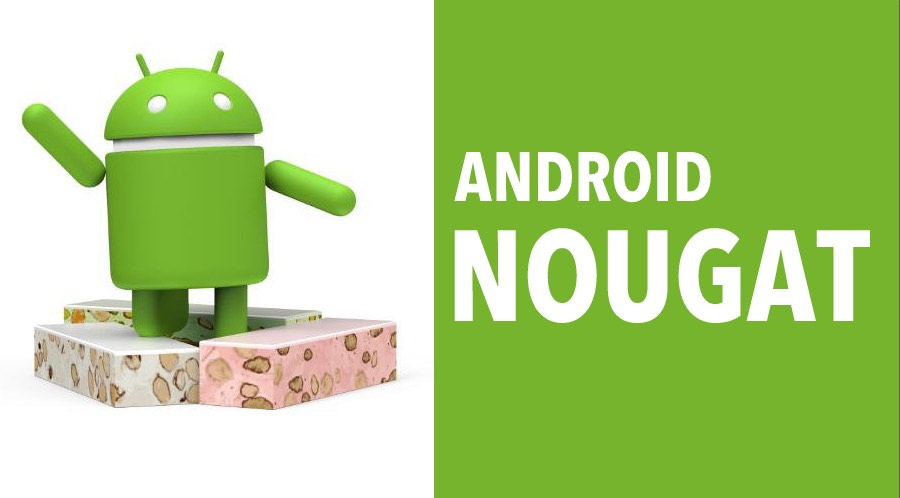 Image result for nougat android
