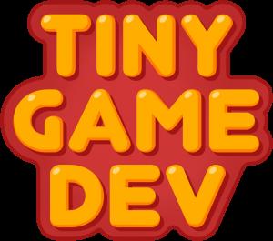 TinyGameDev_logo