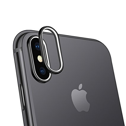 premium selection c8f0f 258f9 Camera Lens Is Cracking, Report Many iPhone X Users - TheAppleGoogle