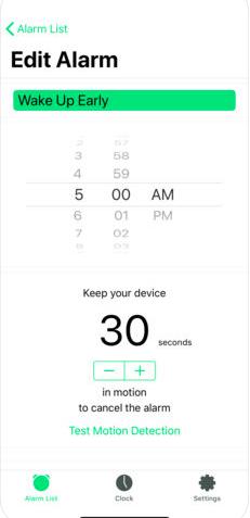 Top 5 Alarm Clock Apps For iPad - TheAppleGoogle