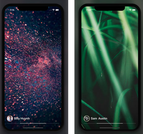 Top 5 Wallpaper Apps For Iphone Xs And Iphone Xs Max Theapplegoogle