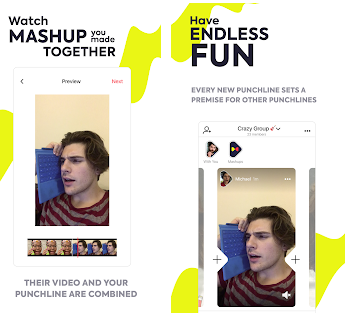 MashApp For iOS And Android - Create Short Videos And Have