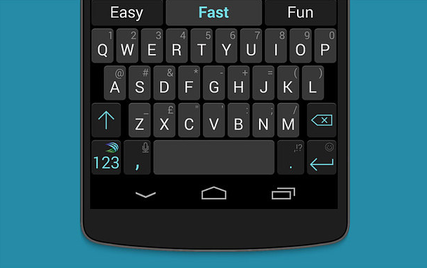 Top 5 Android Keyboard Apps In 2019 - TheAppleGoogle