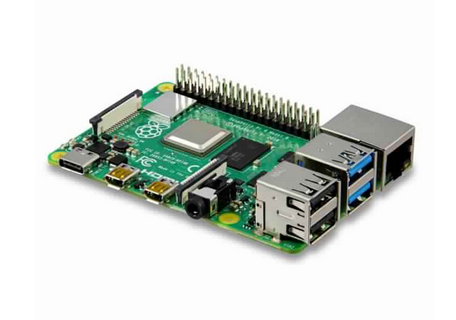 Top Raspberry Pi Projects to Get You Started - TheAppleGoogle