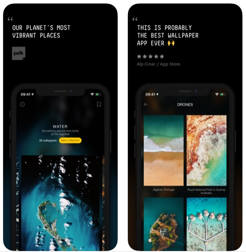 Top 5 Wallpaper Apps For Iphone 11 Pro Theapplegoogle This app provides beautiful background images outside the norm with views and original pictures of our planet with weekly updates for new images, wlppr offers a broad selection of attractive wallpapers. theapplegoogle