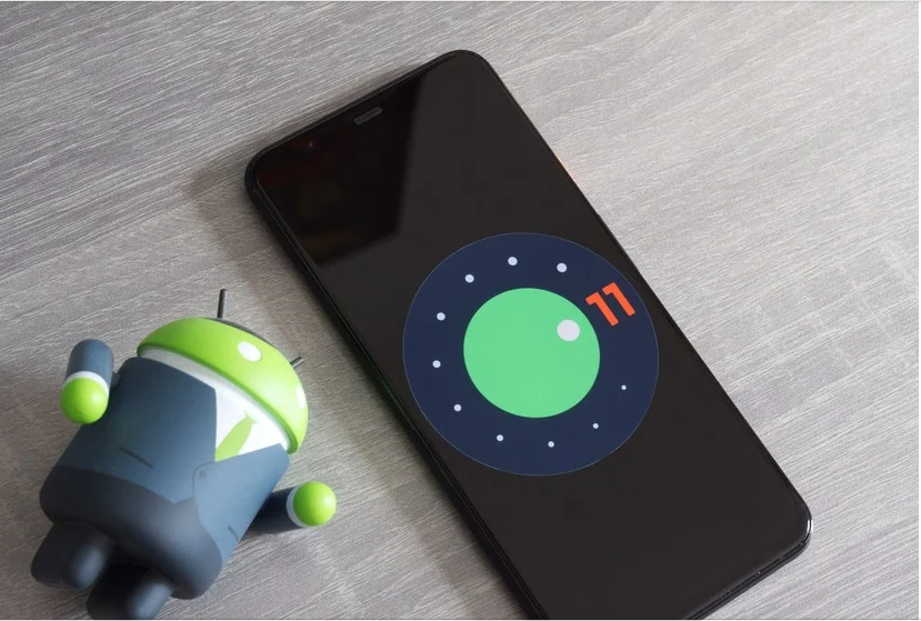 Google-Android-11