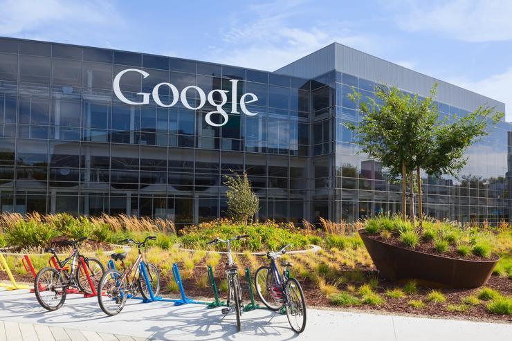 Google- Australia